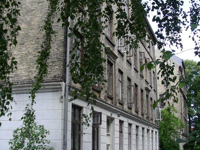 Allegade 23A, st. th, 2000 Frederiksberg
