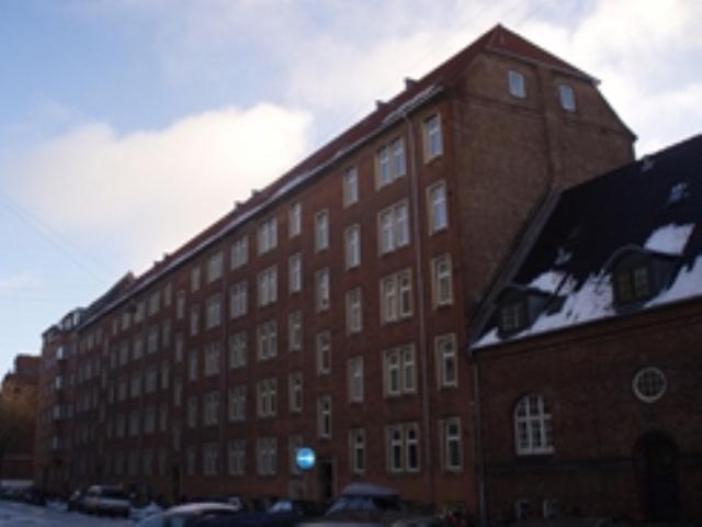 Willemoesgade 70, 1. 4, 2100 København Ø