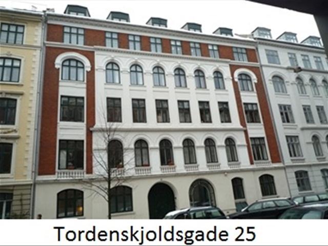 Tordenskjoldsgade 25, 1. tv, 1055 København K