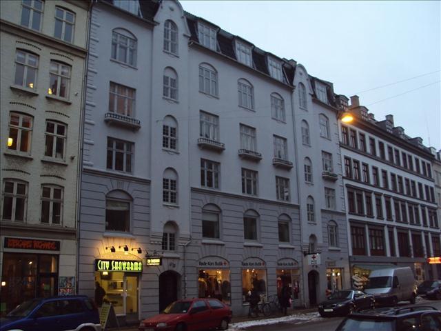 Istedgade 69, 4. th, 1650 København V
