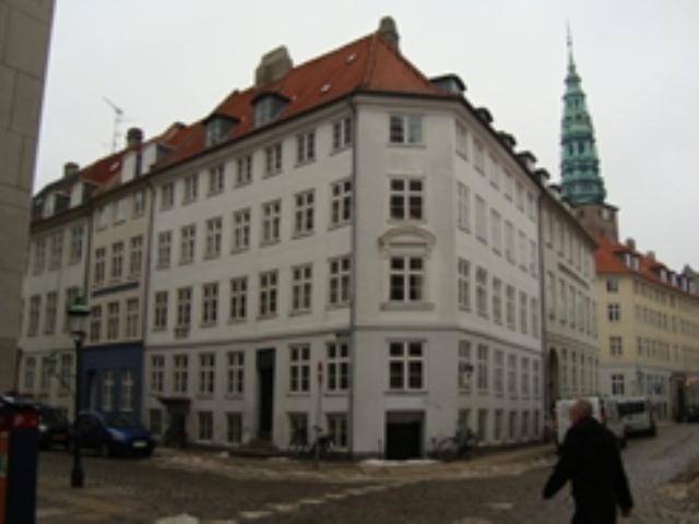 Laksegade 26, st. th, 1063 København K