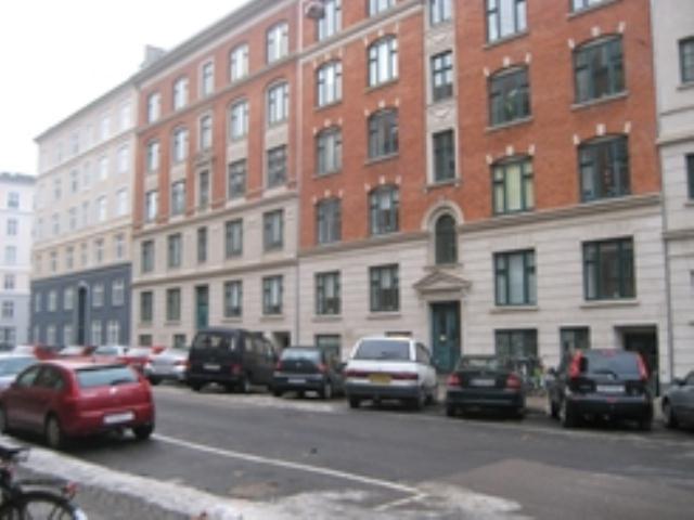 Willemoesgade 87, 2. tv, 2100 København Ø