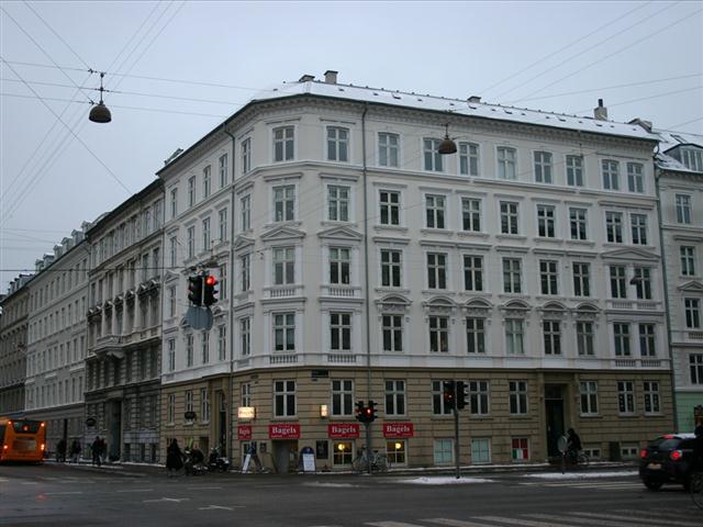 Gothersgade 153, 4. , 1123 København K
