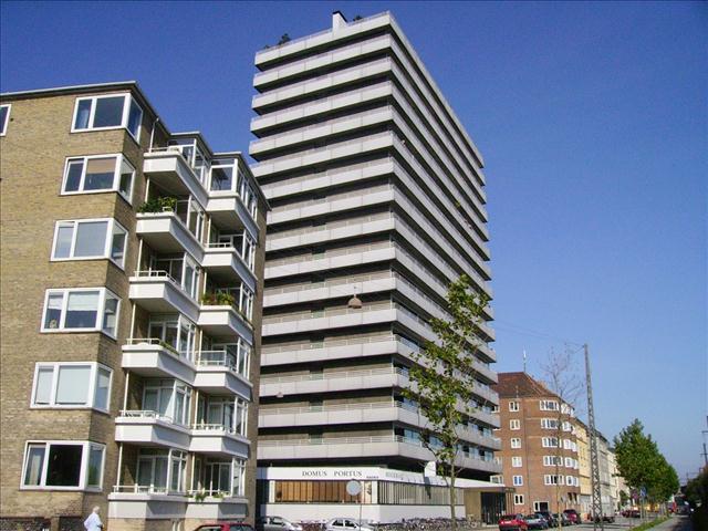 Østbanegade 103, 5. 59, 2100 København Ø