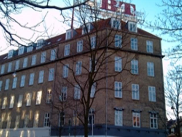 Æbeløgade 25, 1. tv, 2100 København Ø