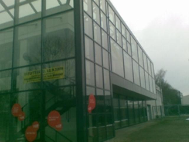 Bibliotekvej 58, 2650 Hvidovre