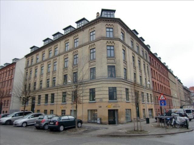 Adilsvej 19, st. tv, 2000 Frederiksberg