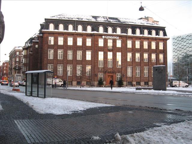 Puggaardsgade 18, 4. tv, 1573 København V