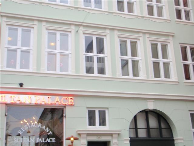 Klosterstræde 12, 2. tv, 1157 København K