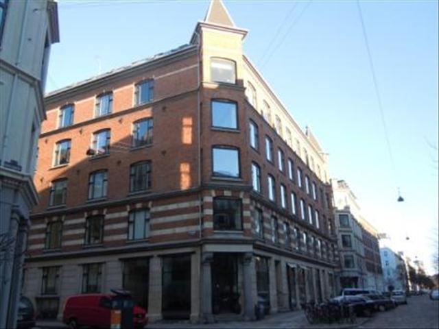 Willemoesgade 9, 3. th, 2100 København Ø