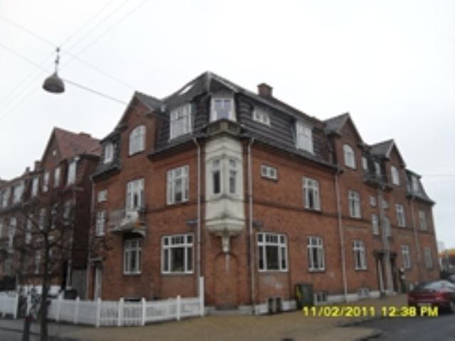 H.P. Ørums Gade 30, 2. , 2100 København Ø