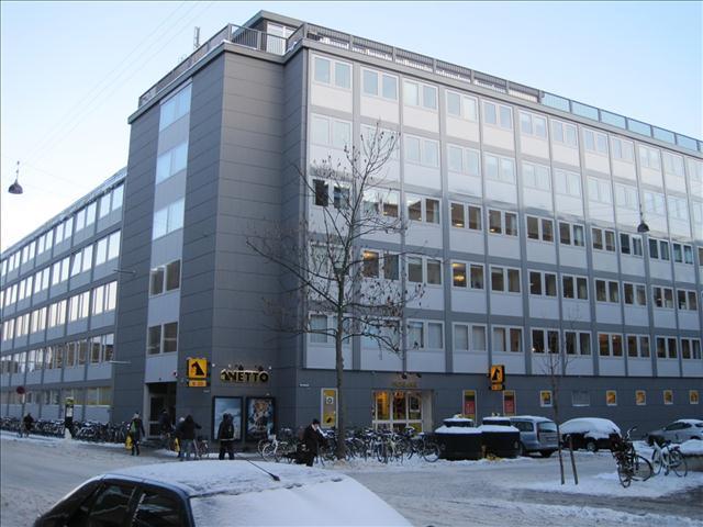 Vordingborggade 18, 3. , 2100 København Ø