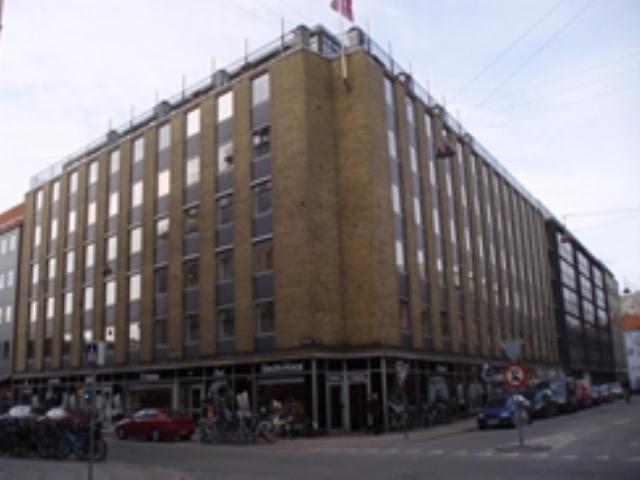 Landemærket 29, st. tv, 1119 København K