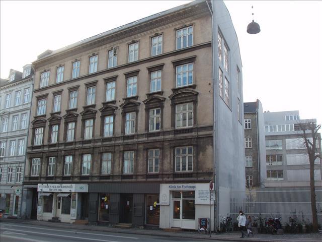 Vesterbrogade 145, st. tv, 1620 København V