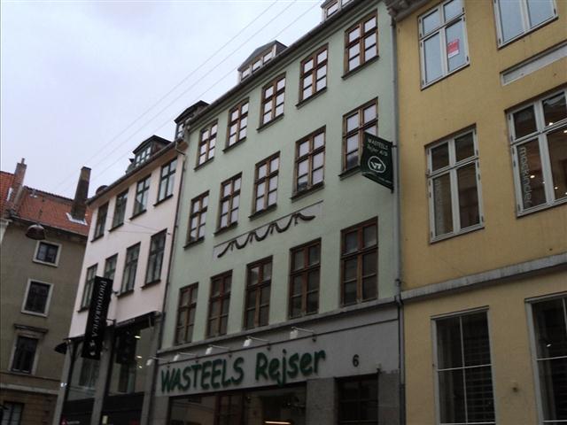 Skoubogade 6, 4. , 1158 København K