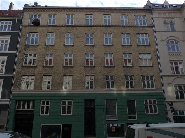 Vesterbrogade 117, kl. th, 1620 København V