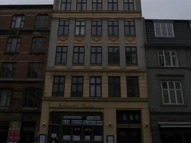 Gammel Kongevej 41, kl. , 1610 København V