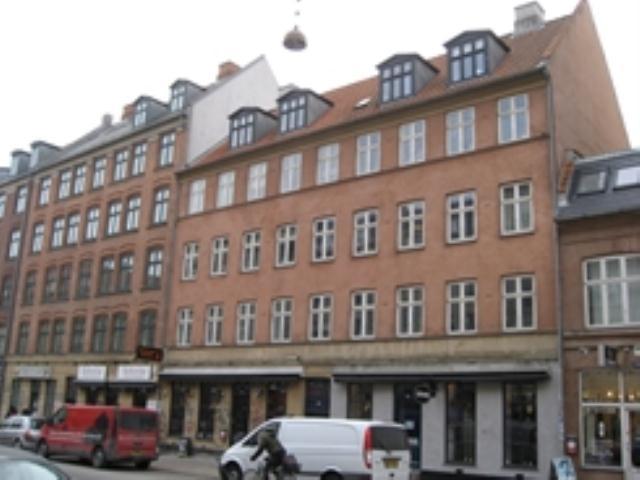 Istedgade 49, 4. tv, 1650 København V