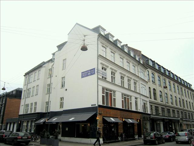 Store Regnegade 12, 1. tv, 1110 København K