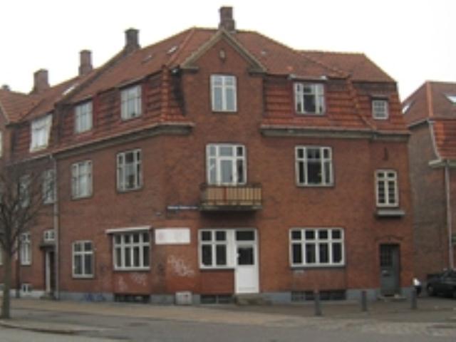 Valdemar Holmers Gade 1, 2. , 2100 København Ø