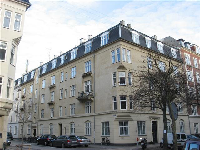 Willemoesgade 41, 1. th, 2100 København Ø