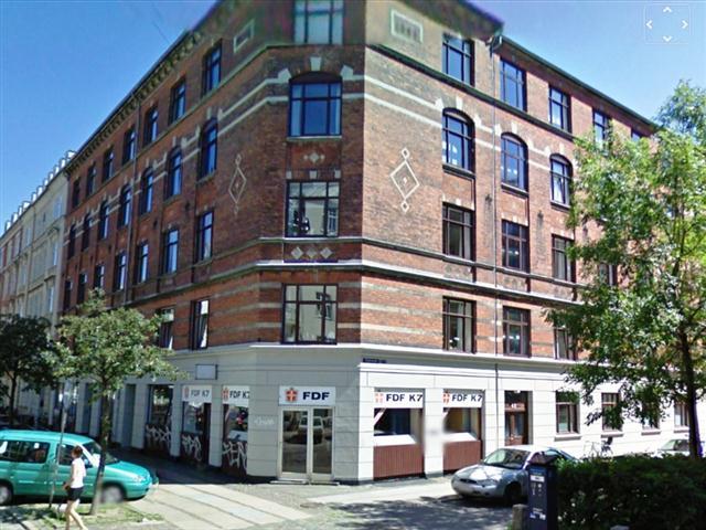 Willemoesgade 40, 3. th, 2100 København Ø