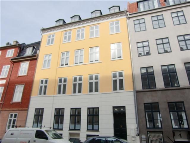 Boldhusgade 6, 4. , 1062 København K
