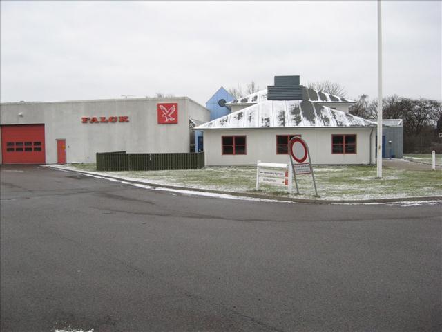 Avedøre Havnevej 35, 2650 Hvidovre