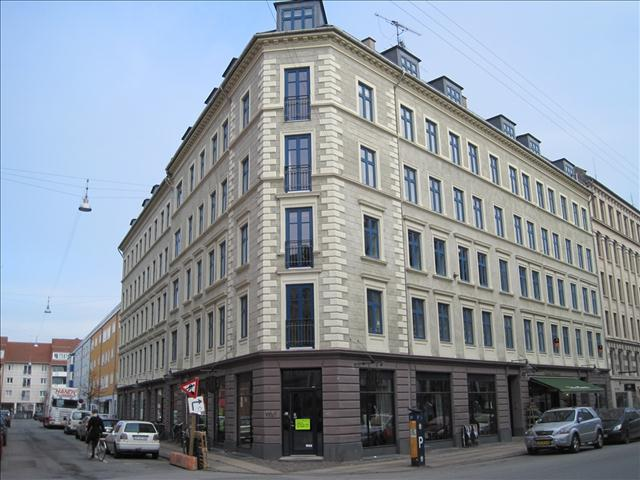 Istedgade 112, st. tv, 1650 København V