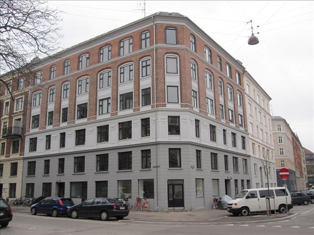 Willemoesgade 81, 1. th, 2100 København Ø