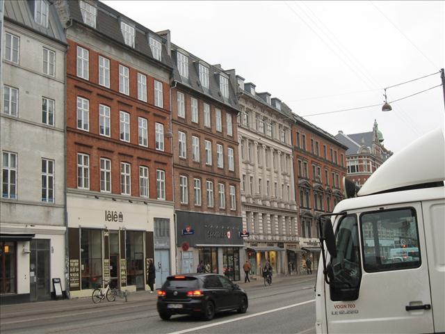 Vesterbrogade 54, 5. , 1620 København V
