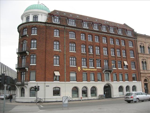 Havnegade 21, 3. th, 1058 København K
