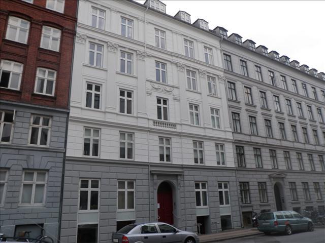 Herluf Trolles Gade 12, st. th, 1052 København K