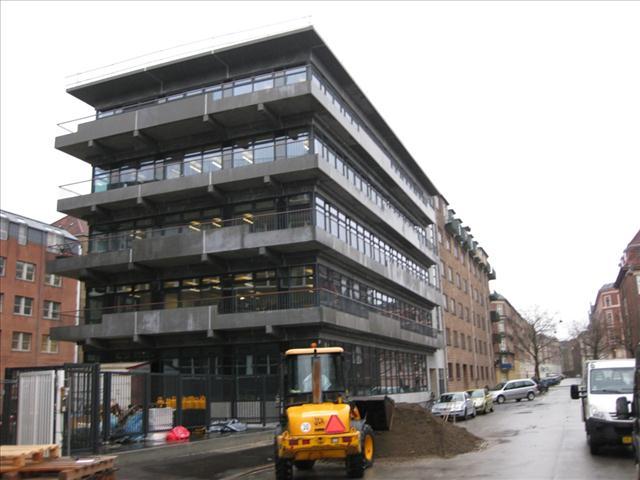 Præstøgade 20, 2100 København Ø