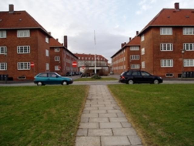Banebrinken 81, 1. mf, 2400 København NV