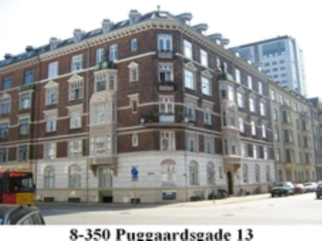 Puggaardsgade 13, kl. , 1573 København V
