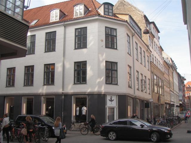 Pilestræde 35B, 3. 3, 1112 København K