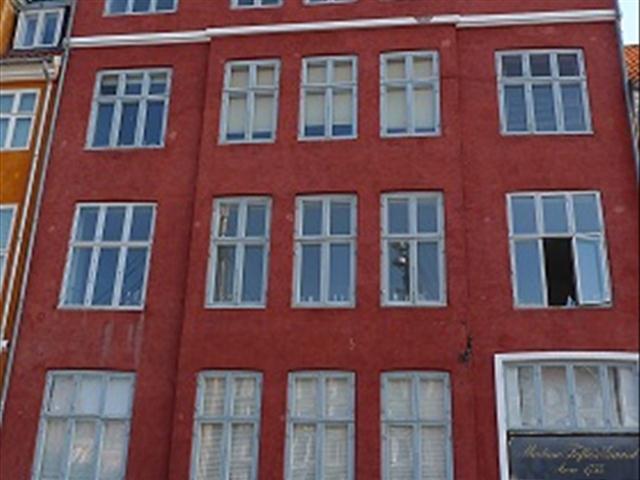 Nyhavn 53D, st. th, 1051 København K
