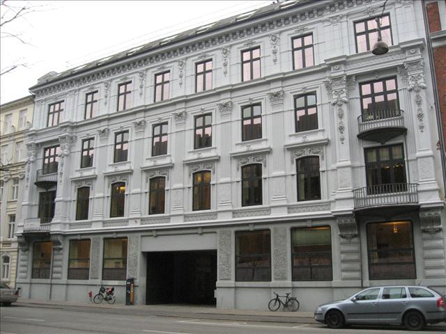 Niels Juels Gade 11, 2. , 1059 København K