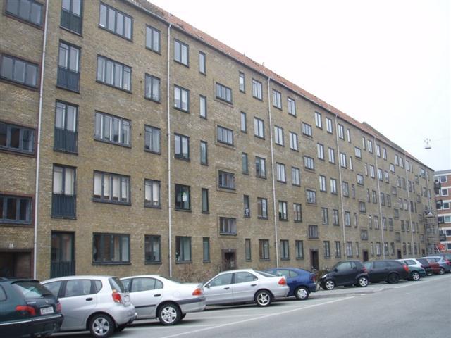 Ane Katrines Vej 6, 1. th, 2000 Frederiksberg