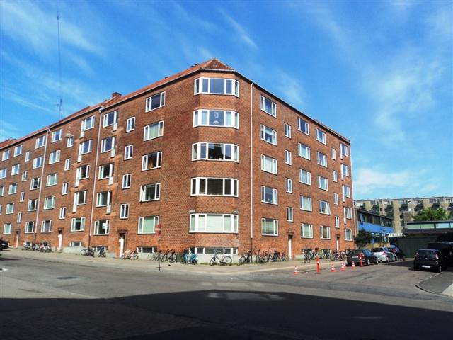 Birkedommervej 16, 1. tv, 2400 København NV
