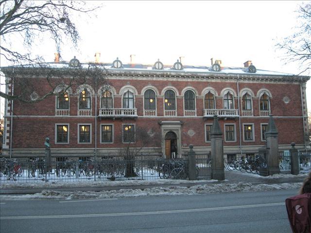 Gothersgade 140, 1123 København K