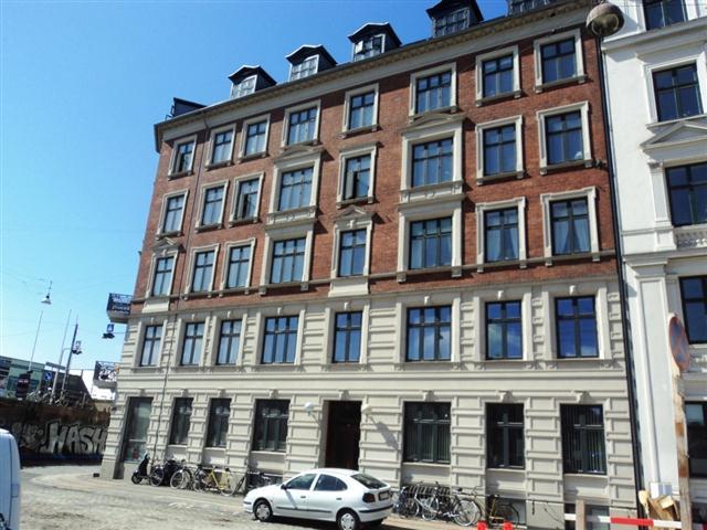 Reventlowsgade 32, 1. th, 1651 København V
