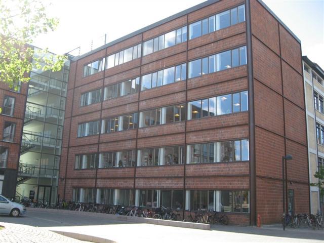 Nimbusparken 22, st. , 2000 Frederiksberg