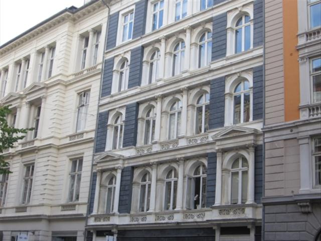 Peder Skrams Gade 15, 2. , 1054 København K