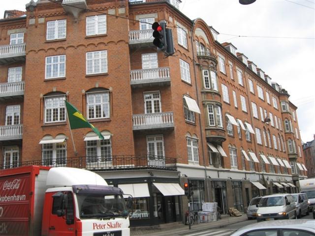 Christian IX's Gade 2, 4. th, 1111 København K
