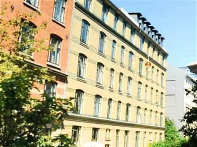 Willemoesgade 13, 1. tv, 2100 København Ø
