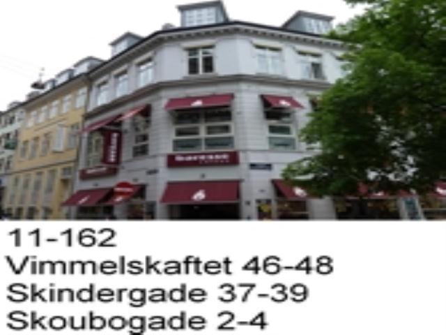 Skoubogade 2, 1. , 1158 København K