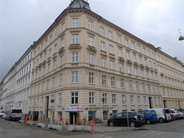 Reventlowsgade 24, kl. 2, 1651 København V