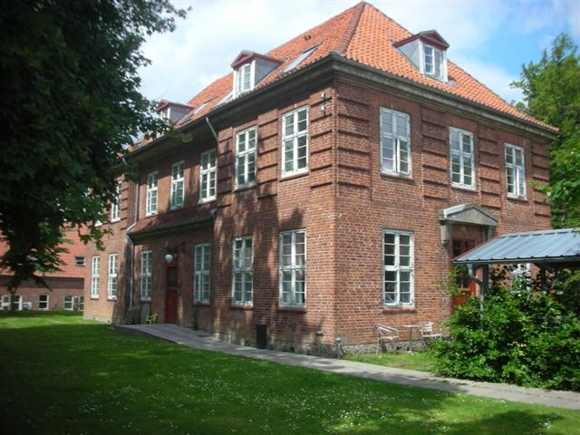 Alarmpladsen 5, 2. , 2650 Hvidovre
